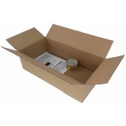 Pudełko na max. 3 komplety PTT