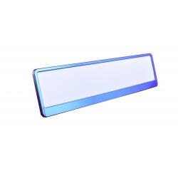 Ramka HP niebieska